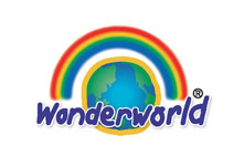 wonderworld logo