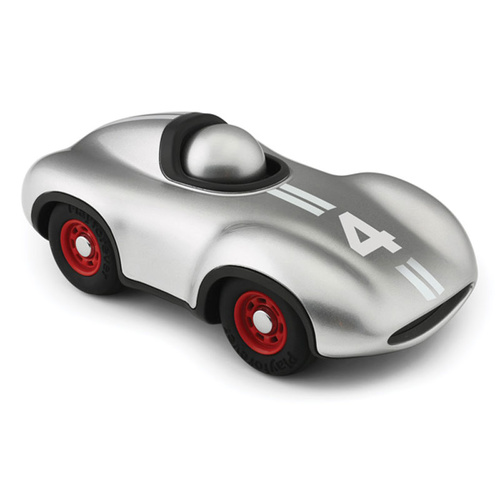 Playforever - Speedy Le Mans Mini Silver
